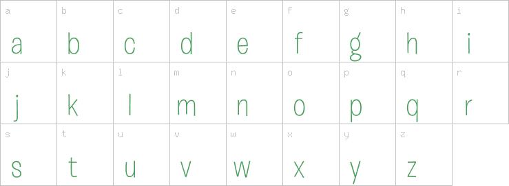 BurbankBigRegular-Light | B | Sans Serif Fonts | OpenType