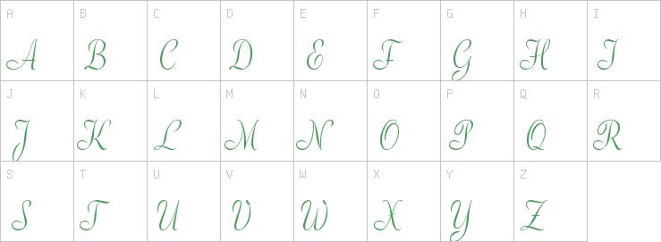 AdanaAS-Circular | A | Display Fonts | OpenType | Free Font