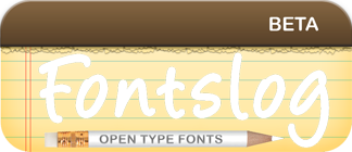 FontsLog.com The best free font database